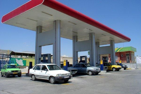 ثبت رکورد مصرف بنزین