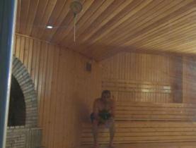 ثبت رکورد ملی تحمل دمای 105 درجه توسط ورزشکار مرندی